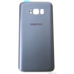 Samsung Galaxy S8 Plus G955F - Kryt zadní stříbrná