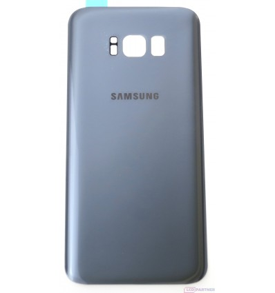 Samsung Galaxy S8 Plus G955F Battery cover silver