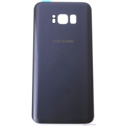 Samsung Galaxy S8 Plus G955F Battery cover gray