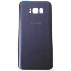 Samsung Galaxy S8 Plus G955F - Kryt zadní šedá