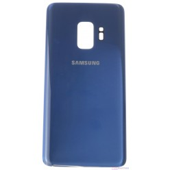 Samsung Galaxy S9 G960F - Battery cover blue