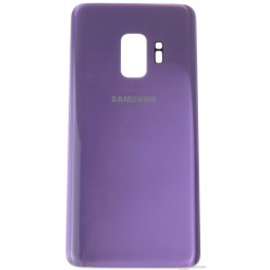 Samsung Galaxy S9 G960F - Battery cover violet