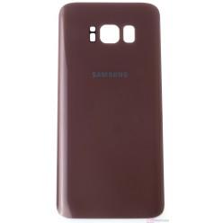 Samsung Galaxy S8 G950F - Kryt zadný ružová