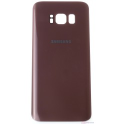 Samsung Galaxy S8 G950F - Battery cover pink
