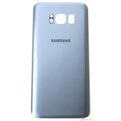 Samsung Galaxy S8 G950F - Kryt zadný strieborná