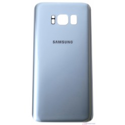 Samsung Galaxy S8 G950F Kryt zadný strieborná