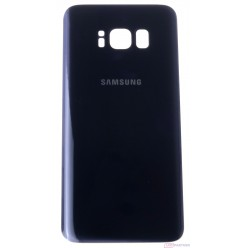 Samsung Galaxy S8 G950F - Battery cover gray