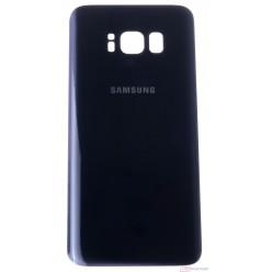 Samsung Galaxy S8 G950F - Kryt zadní šedá