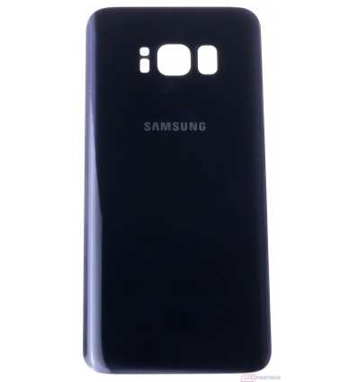 Samsung Galaxy S8 G950F Battery cover gray