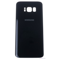 Samsung Galaxy S8 G950F - Kryt zadní černá