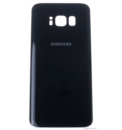 Samsung Galaxy S8 G950F Battery cover black