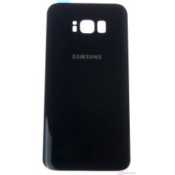 Samsung Galaxy S8 Plus G955F - Kryt zadní černá