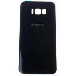 Samsung Galaxy S8 Plus G955F Kryt zadný čierna