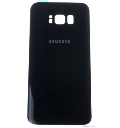 Samsung Galaxy S8 Plus G955F Battery cover black