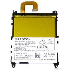 Sony Xperia Z1 C6903 - Battery