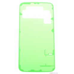 Samsung Galaxy S6 G920F - Back cover adhesive sticker - original