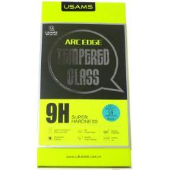 Samsung Galaxy S9 G960F USAMS temperované sklo čierna