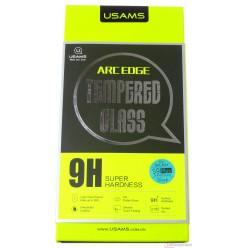 Samsung Galaxy S9 Plus G965F - USAMS temperované sklo čierna