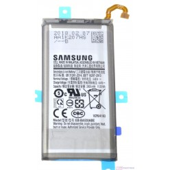 Samsung Galaxy A8 (2018) A530F - Baterie EB-BA530ABE - originál