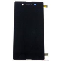 Sony Xperia E3 D2203 LCD + touch screen black OEM