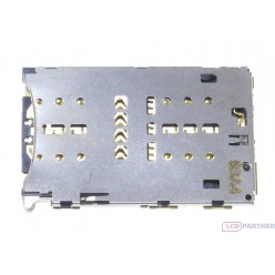 Huawei Nova (CAN-L01) - SIM reader