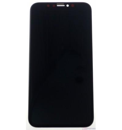 Apple iPhone X OLED HARD LCD + dotyková plocha čierna - TianMa