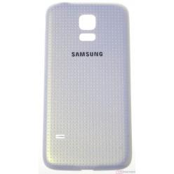 Samsung Galaxy S5 mini G800F - Kryt zadní bílá