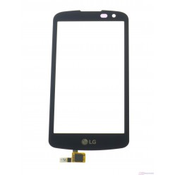 LG K4 K130E Touch screen black