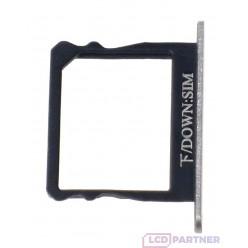 Huawei P8 (GRA-L09) - SIM holder white