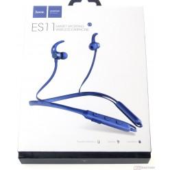 hoco. ES11 bezdrôtové slúchadlá modrá