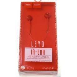 hoco. M24 earspeakers red