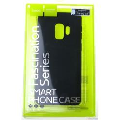 hoco. Samsung Galaxy S9 G960F puzdro fascination series čierna
