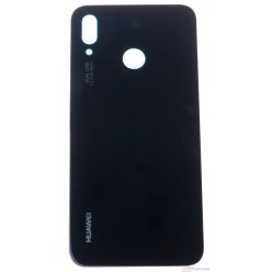 Huawei P20 Lite Battery cover black