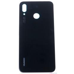 Huawei P20 Lite - Kryt zadní černá