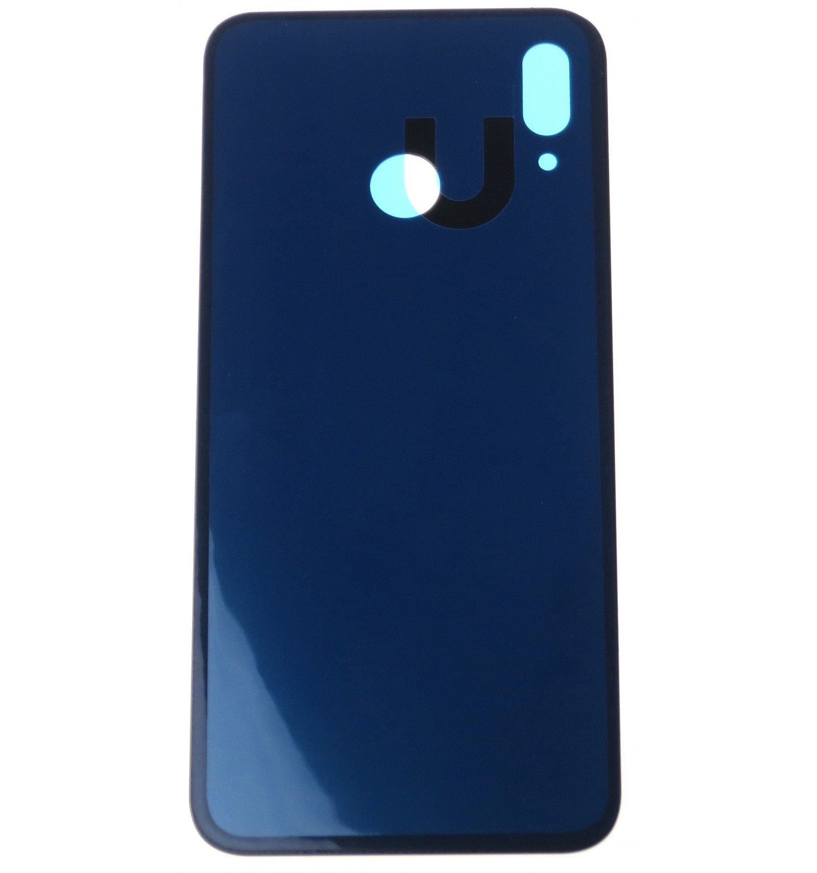 Battery Cover Gold Oem For Huawei P20 Lite Samsung Galaxy Fame S6810 Blue Free Microsd 8gb