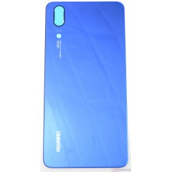 Huawei P20 - Battery cover blue