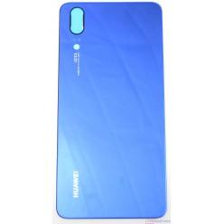 Huawei P20 - Kryt zadní modrá