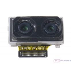 Huawei P20 - Kamera zadní