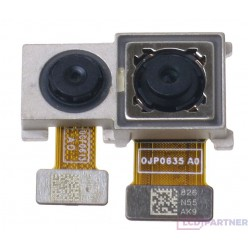 Huawei P20 Lite - Kamera zadní