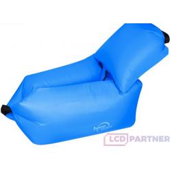 hoco. inflatable sofa blue