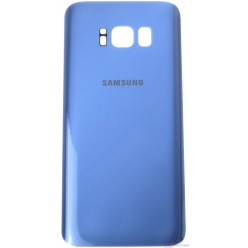 Samsung Galaxy S8 G950F - Battery cover blue