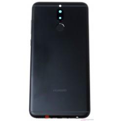 Huawei Mate 10 Lite - Kryt zadný čierna - originál