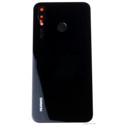 Huawei P20 Lite Kryt zadný čierna - originál