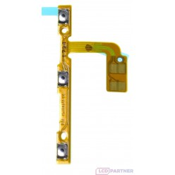 Huawei Mate 10 Lite - Flex on/off + bočné tlačidlá - originál