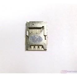LG D855 G3 - Čítač sim a microSD