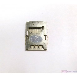 LG D855 G3 - SIM and microSD reader