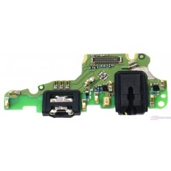 Huawei Mate 10 Lite - Charging flex + audio + microphone - original