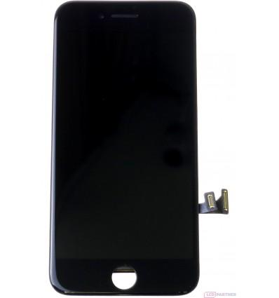 Apple iPhone 7 LCD displej + dotyková plocha + malé diely čierna - TianMa