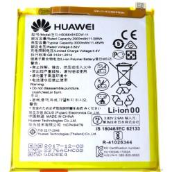 Huawei P Smart - Batéria HB366481ECW11 - originál