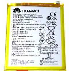 Huawei P Smart - Battery HB366481ECW11 - original